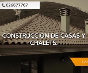 Construcción de casas en Cangas del Narcea | César