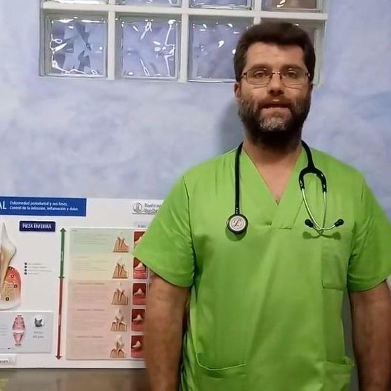 Video consejo - Calicivirus:  de Clínica Veterinaria Rocafort