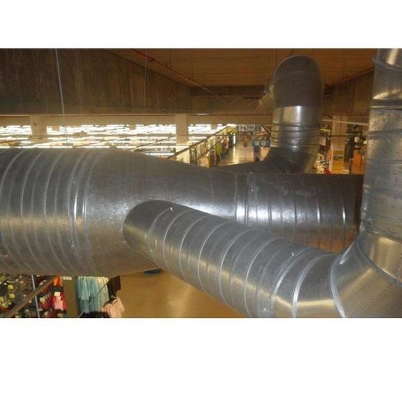 Limpieza de conductos de climatización: Qué hacemos de Más Actual y Avanzado