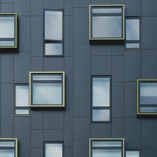 Carpintería de aluminio, la nueva aliada de tu hogar