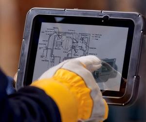 Zebra Enterprise Tablet