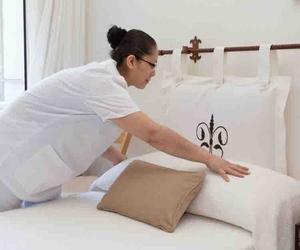 Limpieza de hoteles en Barcelona y Hospitalet de Llobregat