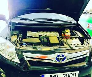 Taller de reparación para Vehículos Híbridos