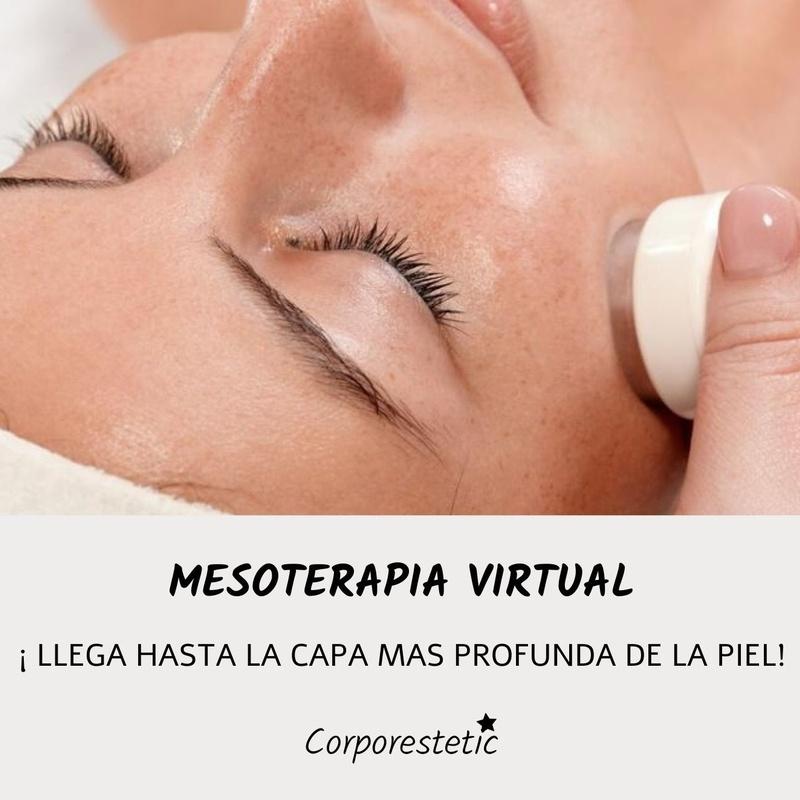 Mesoterapia virtual : Tratamientos de Corporestetic