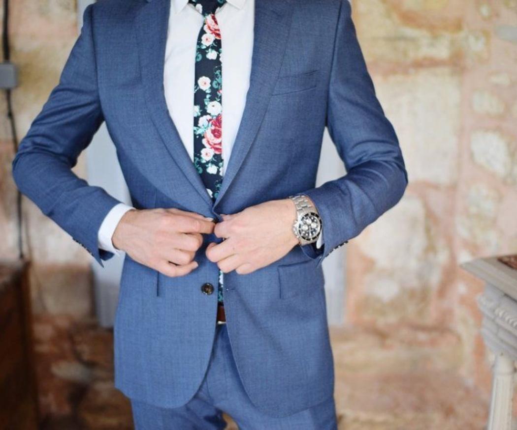 Elige el traje según tu anatomía I