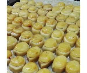 Gran variedad de pasteles en Granada