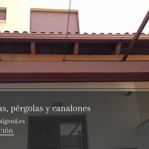 Venta de toldos en Córdoba   Toldos Guadalgenil