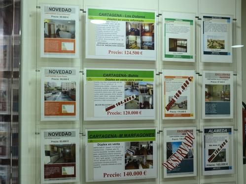 Fotos de Inmobiliarias en Cartagena   Inversa Inmobiliaria
