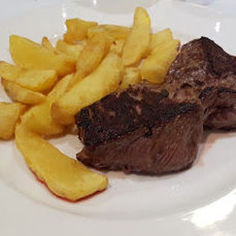 Carnes: Cartas de Restaurante Mara
