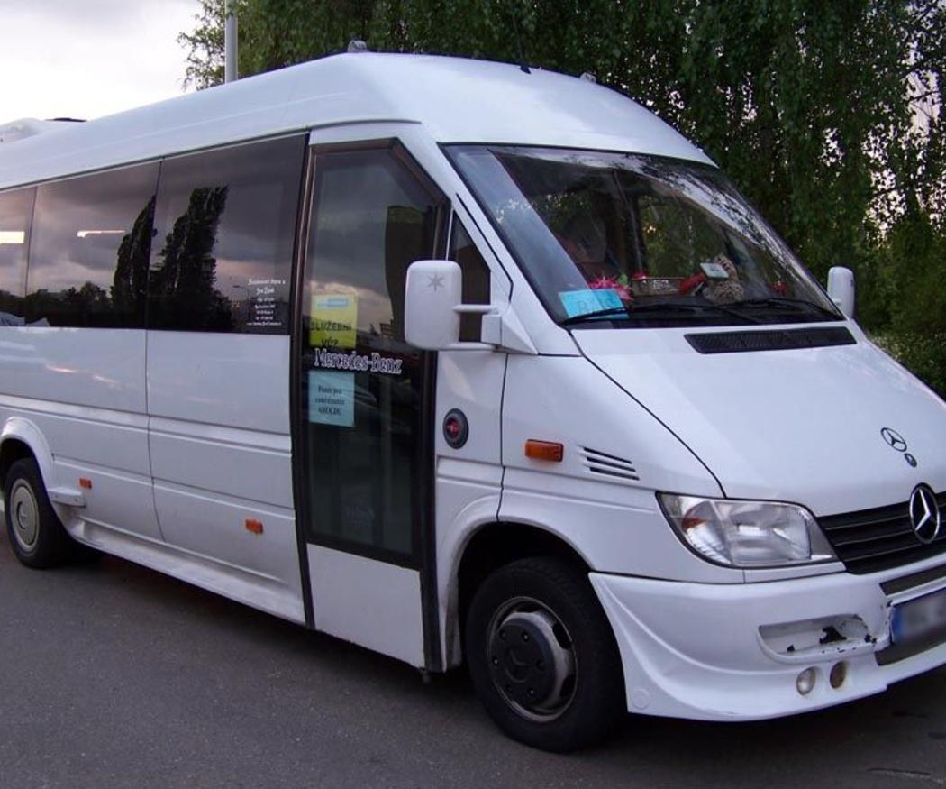 ¿Qué sabes sobre los microbuses?