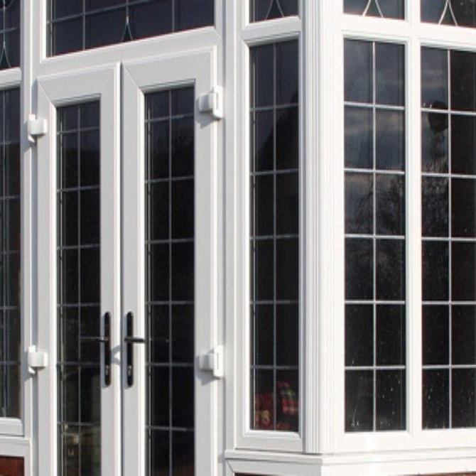 Características principales de las ventanas de PVC