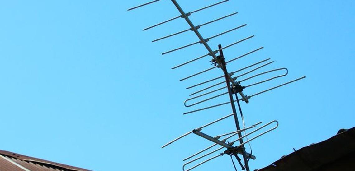 Instalación de antenas y de porteros y videoporteros en Castellón