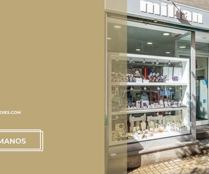 Joyería relojería en Hospitalet de Llobregat: Millán Joies