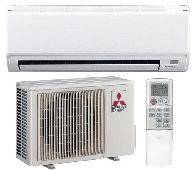 MITSUBISHI ELECTRIC MSZ-HC25 INVERTER: Productos de Instalaciones Hermanos Munuera