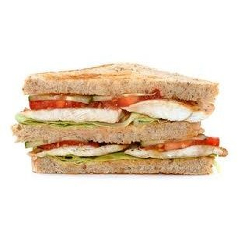 Sándwich Americano: Nuestra Carta de Happy Burger