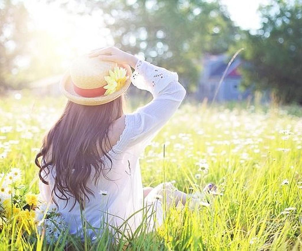 Cuidado de la piel en primavera