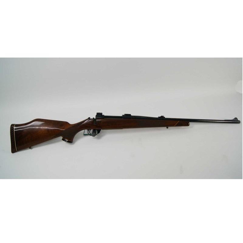 Rifle Weatherby Mod: Vanguard Ref: 2373: Armas segunda mano de Armería Muñoz