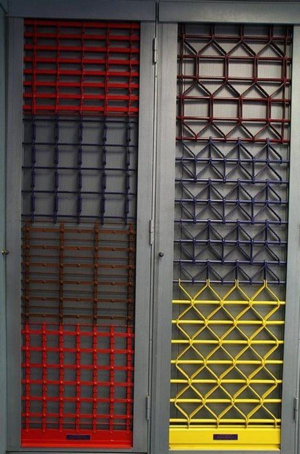 Construcciones metálicas Enrique Barrio, Madrid