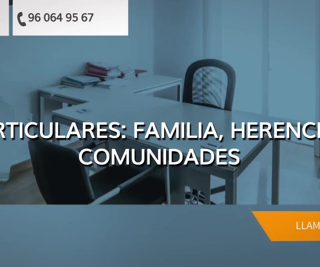 Abogados de empresa en Valencia | Onice Abogados