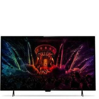 Oferta TV UltraHD 4K 49' Philips 49PUH6101/18
