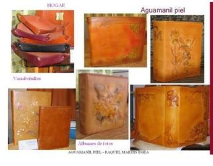 Hogar: Productos de Aguamanil Piel