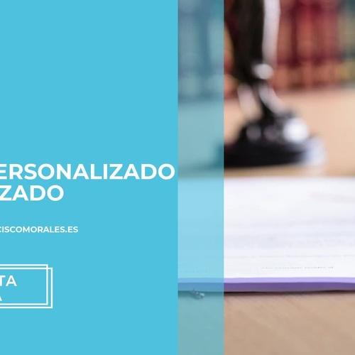 Abogado laboralista en Burgos: Francisco Morales Sánchez Abogado
