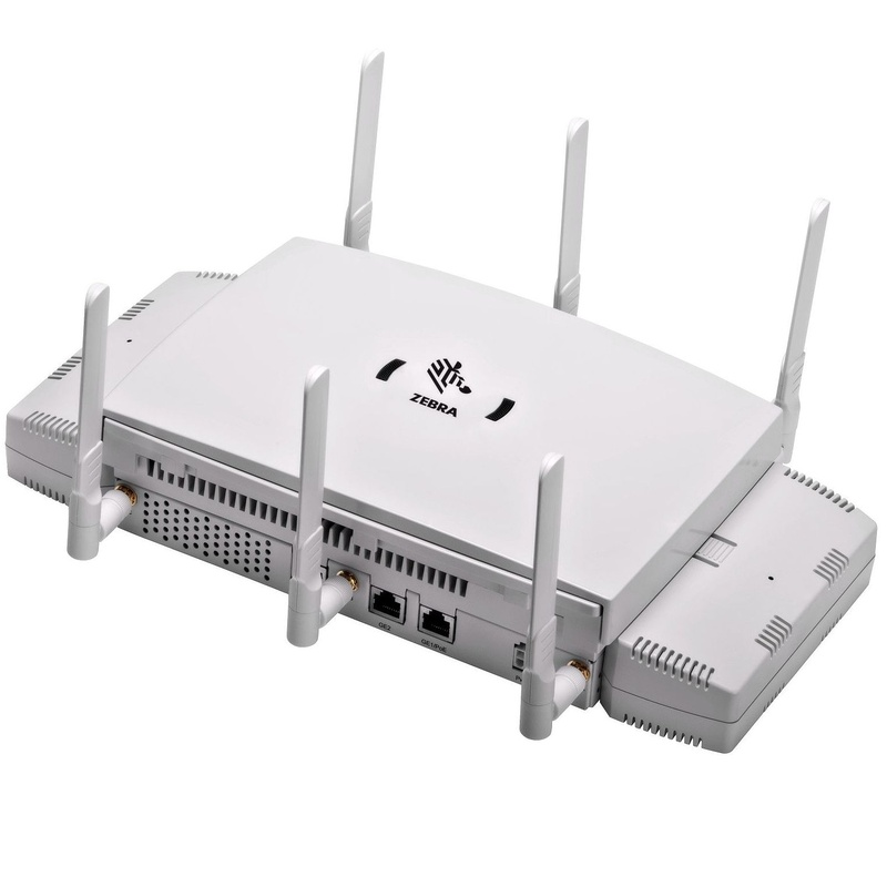 Wireless Access Point & Network Solutions: Productos y Servicios de STGlobal - Identificación y Etiquetado