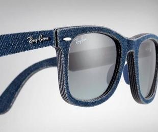 RAY-BAN DENIM - Novedad en gafas de sol