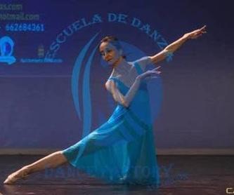 Baile Español: Pilates y Fisioterapia de Ezg Pilates