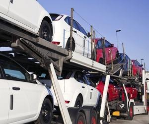 Transporte de vehículos por carretera internacional en Murcia