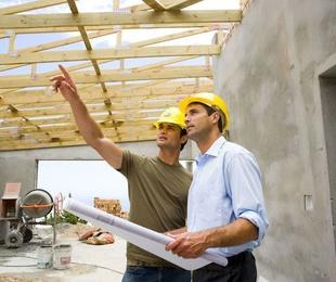 Obras de nueva construcción