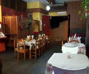 Restaurante especializado en arroz en Las Palmas