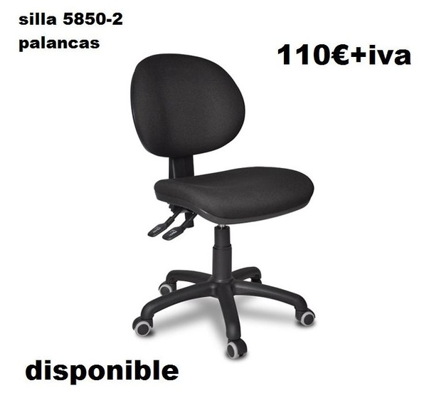 sillas disponibles con entrega inmediata en Barcelona