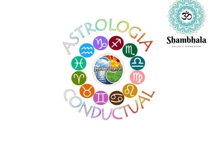 Taller 12 experiencias - Astrología conductual: Servicios de Shambhala Salud y Bienestar