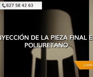 Poliuretano en Barberà del Vallès | Poliumold