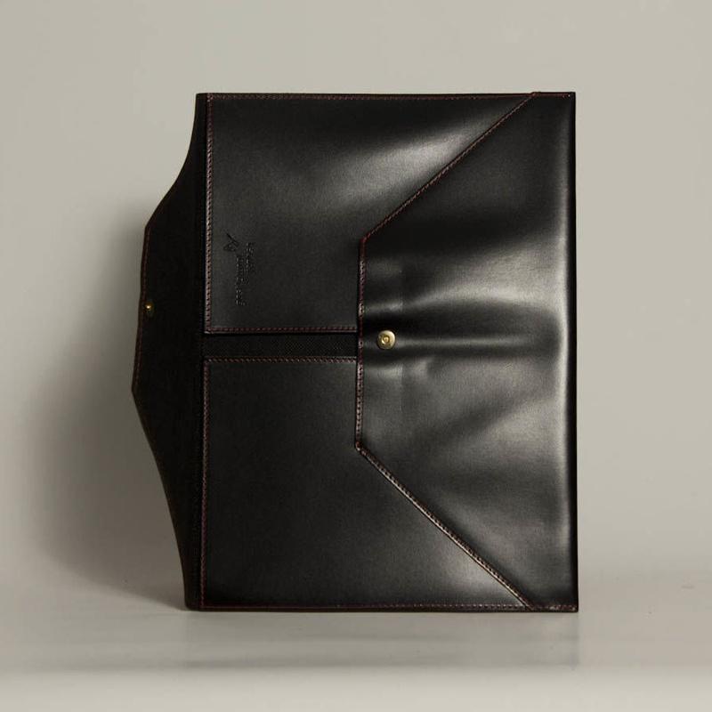 PortaDocumentos PD-01522: Catálogo de M.G. Piel