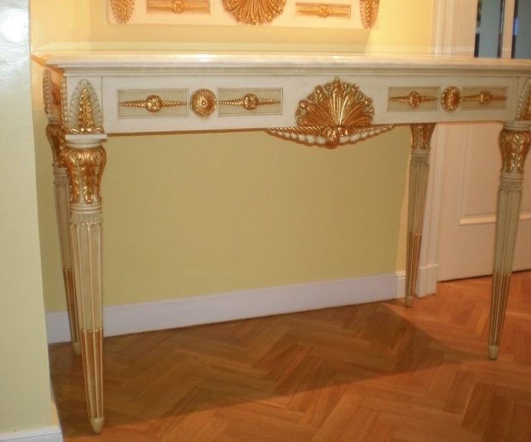 Muebles lacados en blanco: lo nuevo en decoración