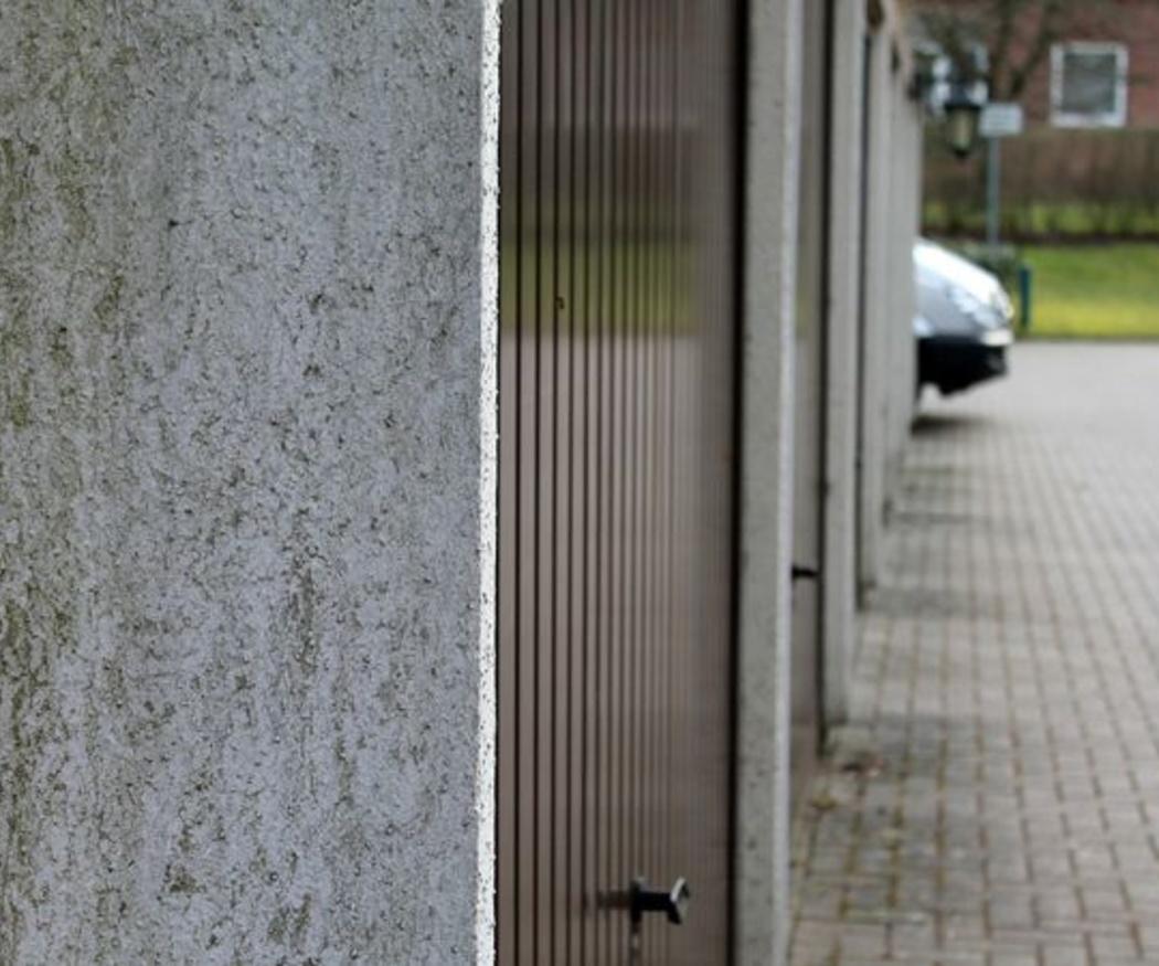 Puertas de aluminio extrusionado para proteger mejor el garaje