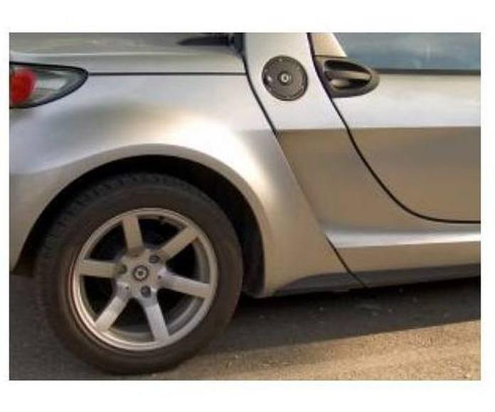 Neumáticos: Servicios de Taller Mecánico Valhermoso