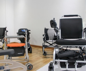 Ortopedia deportiva en el barrio de Salamanca | Gabinete de Ortopedia Alcalá