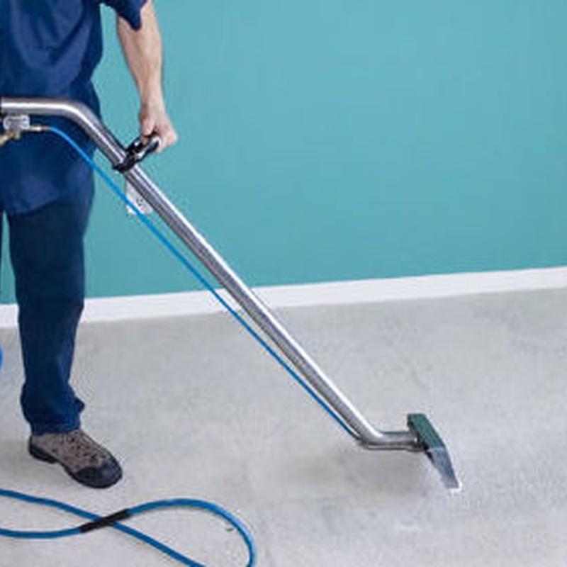 Limpieza y mantenimiento de oficinas, edificios y locales