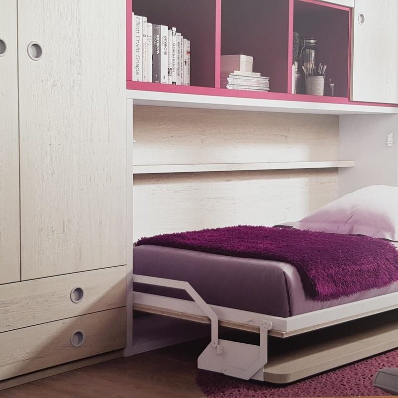 Dormitorio juvenil: Productos y servicios de Materna|Productos para bebé con los precios más bajos