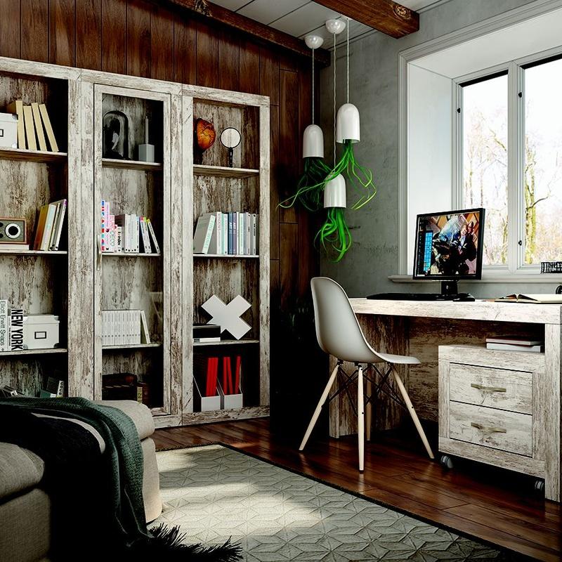 Salones catálogo Moon: Catálogos de muebles de Muebles Salvador