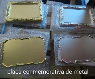 Fresas de grabado CNC: Servicios y productos de Serivinyl Tenerife