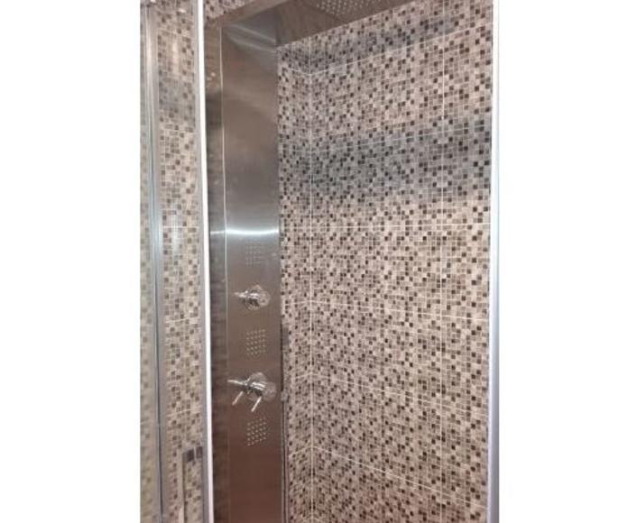 Reforma de baños : Servicios  de Construcciones Daniel Rodríguez González