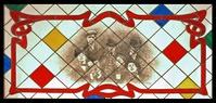 Decoración en pintura a fuego de vidrieras y retratos: Servicios de Viarca - Alberto Cascón