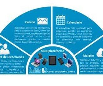 Hosting Web Linux con cPanel: Productos y Servicios of Emibin