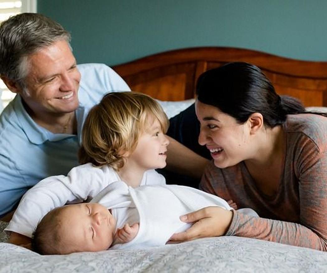 Las terapias para parejas con hijos