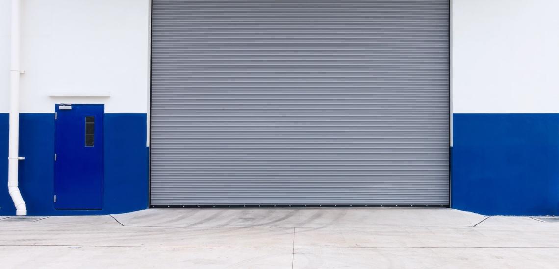 Instalación de puertas cortafuegos en El Maresme