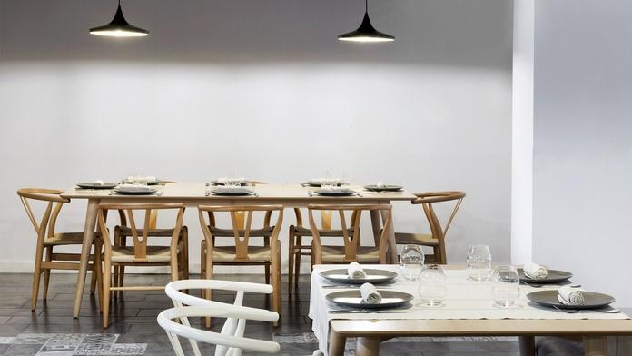 Menús para grupos: Nuestra oferta de Restaurante Gran Azul